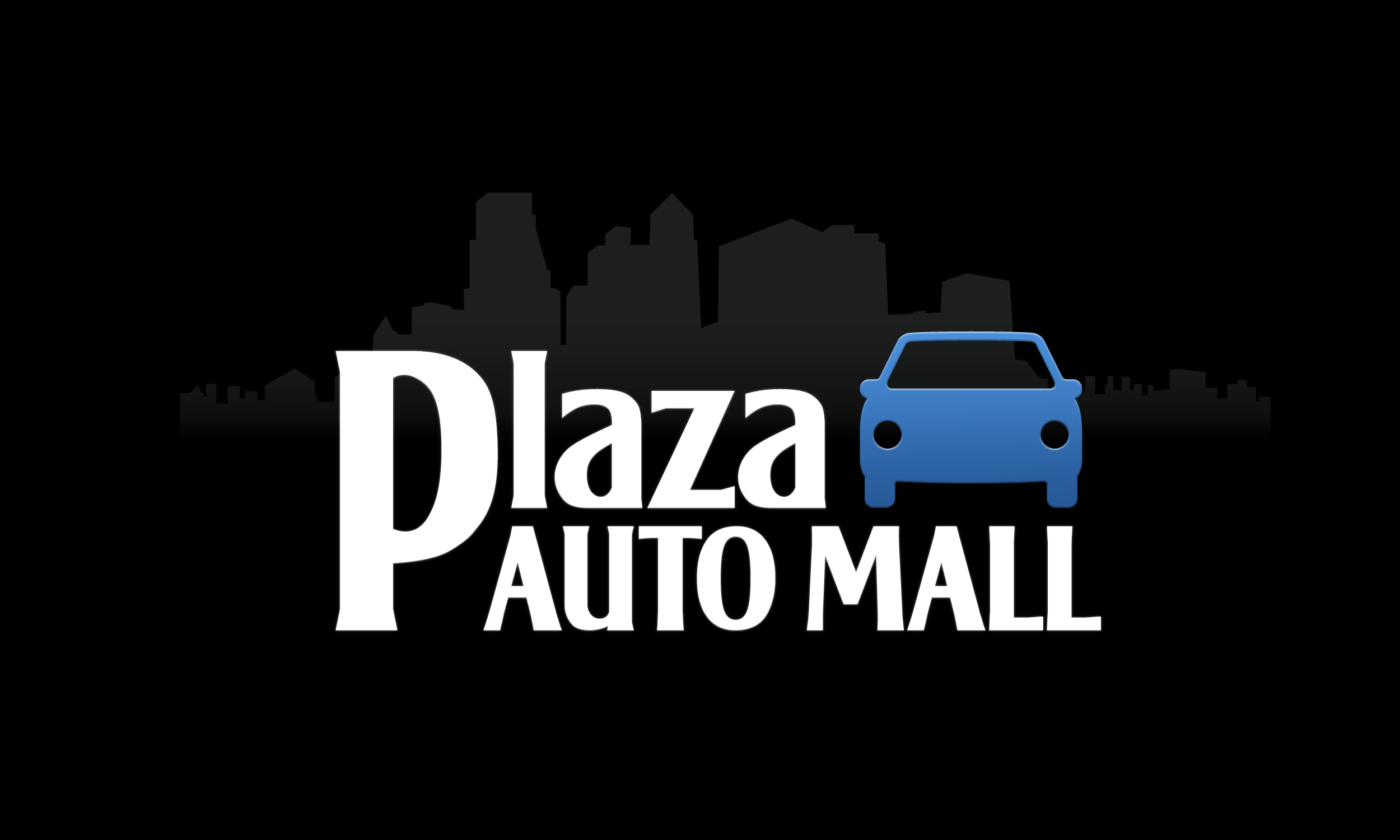 Plaza Auto Mall Logo